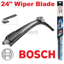 "Bosch AeroTwin Wiper Blade 24"" Inch Flat Universal Upgrade AR24U"