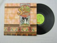 STEELEYE SPAN LP PARCEL OF ROGUES chrysalis 1046 EX g/f plays great / nice lp