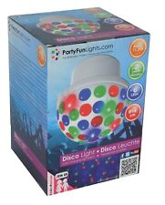 Effetto luce da soffitto Party Fun Lights