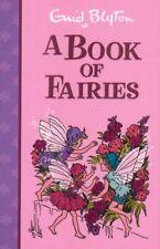 A Book of Fairies (Rewards)-Enid Blyton