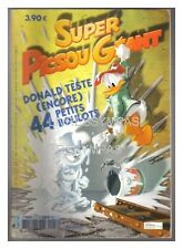 SUPER PICSOU GEANT N°117  BE
