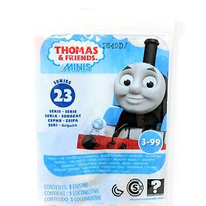 Thomas & Friends MINIS Series 23 - 2021 Single Train Blind Bag