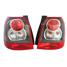 Fits Land Rover Freelander 2 LR2 2006-2012 Tail Light Rear Lamps Left+Right PAIR