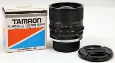 Tamron CF 35-70mm f/3.5 (17A) Adaptall-2 STD Zoom Lens for C/Y Mount SLR Cameras