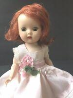 Vintage Storybook SLW Muffie Doll