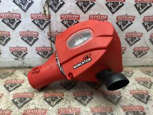 2011-2021 Challenger Charger 300 SRT Aftermarket Momentum GT Cold Air Intake Red