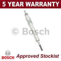 Bosch Diesel Glow Heater Plug 0250603006