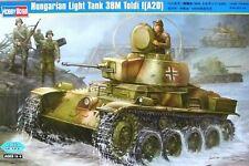 Hobbyboss 1:35 38M Toldi I(A20) Hungarian Light Tank Model Kit