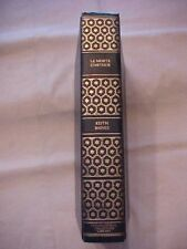 INTERNATIONAL COLLECTORS LIBRARY Book LE MORTE D'ARTHUR by KEITH BAINES