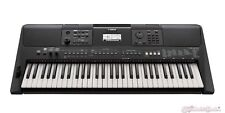Yamaha PSR-E463 61-key Touch Response Digital Piano Keyboard with Speakers