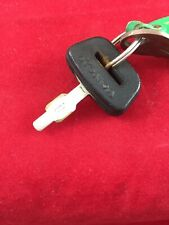 Honda Lawnmower Key Black