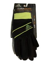 New Men's Adidas Climawarm Gloves SM/MD