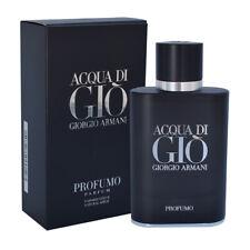Giorgio Armani Acqua di Gio Profumo Eau de Parfum 125 ml XL EDP Herren Parfüm  .