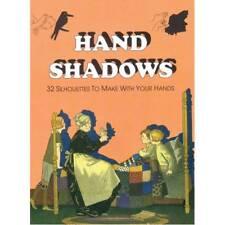Hand Shadows by Tobar Ltd (Paperback)
