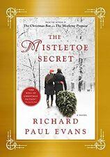 The Mistletoe Secret: A Novel (The Mistletoe Collection) by Richard Paul Evans