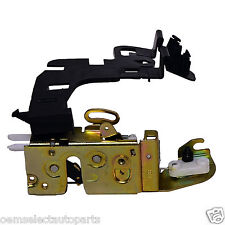 NEW OEM 1995 2000 Ford Contour LH Front Door Latch Lock Assembly  F5RZ5421813A