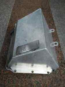 JDM RARE SUBARU IMPREZA WRX STi GC8 V.1-2 TypeRA ARC Air Box Intake Induction.
