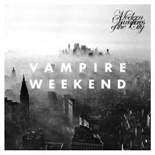VAMPIRE WEEKEND MODERN VAMPIRES OF THE CITY LP VINYL NEW 180GM 2013
