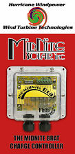 Midnite The Solar Brat Charge Controller 30A PWM w/Lighting Controller & Load US