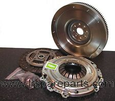 Land Rover Freelander 1 TD4 Clutch Kit & Solid Flywheel LRS26050 (VALEO 835051)