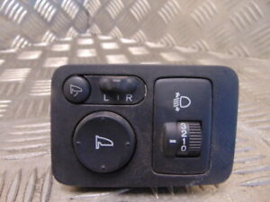 2009 MK3 Honda CR-V I-CDTI EX Electric Mirror Switch Power Folding