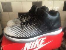 Nike Air Jordan XXXI 31 Low Quai 54 UK 10.5 Retro Rare