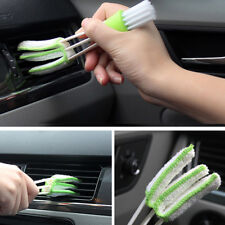 Universal Car Auto Air Outlet Vent Dashboard Dust Cleaner Cleaning Brush Tool