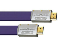 Wireworld Ultraviolet 6 HDMI Cable - 1m