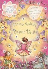 Flower Fairies Ser.: Flower Fairies Paper Dolls by Beatrix Potter and Cicely Mary Barker (2005, Coloring/Connect the Dot Book)