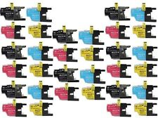 NON-OEM 32 INK BROTHER LC-75 MFC-J835DW MFC-J280W MFC-J425W MFC-J430W MFC-J435W