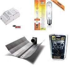 Kit Illuminazione Indoor HPS AGRO 250W-Coltivazione indoor in Grow Box/Grow Room