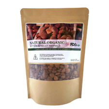 Organic Bitter Apricot Kernels 16oz B-17,Bitter Apricot Seeds With Free Shipping