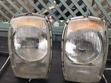 Mercedes w114 w115  headlight headlamp
