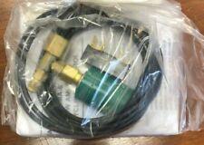 Bard HVAC CMA28 - Low Ambient Fan Control(Equip)