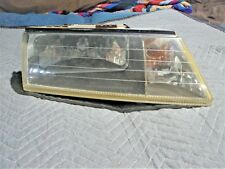 1995 96 Continental Headlight Assembly RH R1
