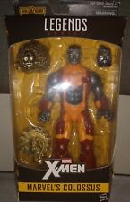 Hasbro Marvel Legends Series X Men Colossus