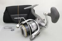 Shimano 02 TWIN POWER 4000-PG Spinning Reel