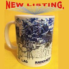 RADIOHEAD 2 PLUS 2=5 (compilation for Japan) COM LAG 2004EP COVER- ON A MUG