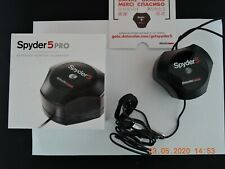 Datacolor Spyder5 PRO S5P100 Display Colour Calibration System Spyder5PRO