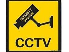 Sistemas de vigilancia sin marca color principal amarillo para el hogar