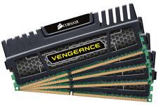 Corsair Vengeance Quad Channel 32GB Ddr3-1600mhz Pmr03-29439