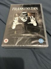 FRANKENSTEIN- COMPLETE LEGACY COLLECTION- NEW/SEALED- REGION 2