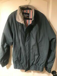 Men's London Fog Jacket size Large