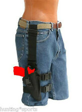 Tactical Gun Holster for Glock 17 22 31 33 with Laser