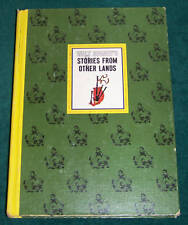 Walt Disneys Stories From Other Lands (1965) - HC
