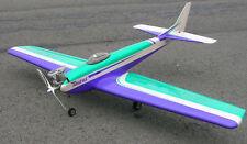 RC Taurus Sport,Pattern / CL Gremlin/ FF CAB GY-20Plans 70ws (Taurus)