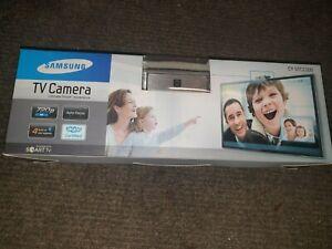 Samsung Tv Camera CY-STC1100 Sealed