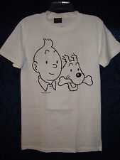 The Adventures of TinTin Shirt XL HBO
