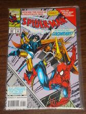 SPIDERMAN #49 VOL1 MARVEL COMICS SPIDEY AUGUST 1994