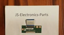 SHARP LC-32SB28UT-A T-Con Board T315XW04 V1 & Ribbon Cable Free Shipping